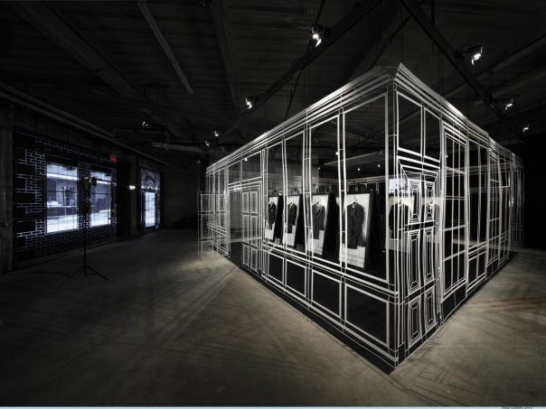 Alfred Dunhill in new york