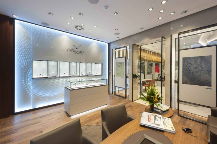 New Point of Sale for Breguet in Lisbon