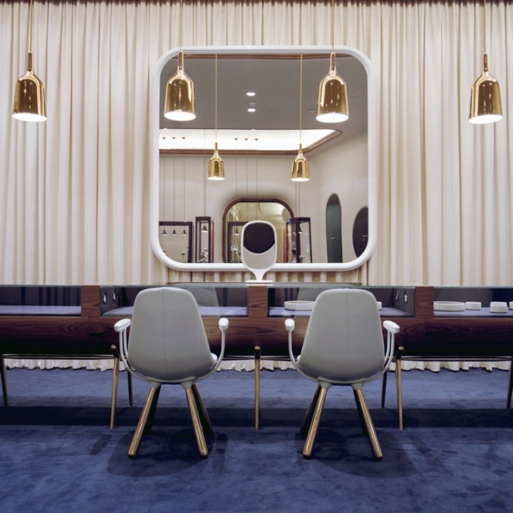 Octium Jewelery concept store