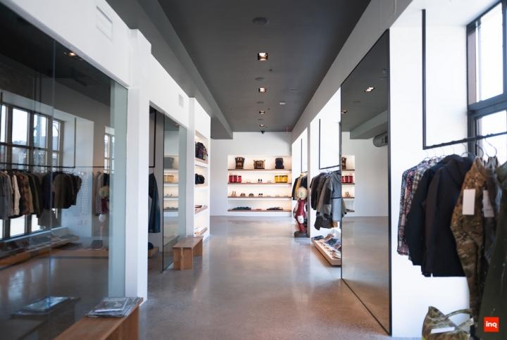 Haven Shop in Toronto