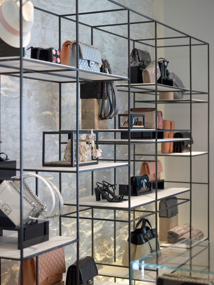 LINEA PIU Boutique Mykonos