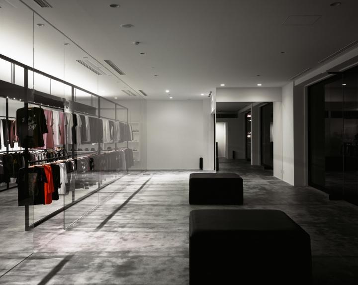 Tempt fashion boutique in Toyama/ Japan
