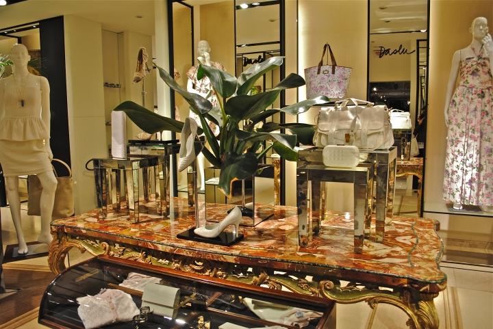 Daslu Saõ Paolo luxury shopping experience