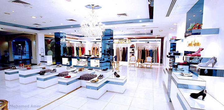 Seventh Heaven Departmental store by Mohamed Amer, Bahrain