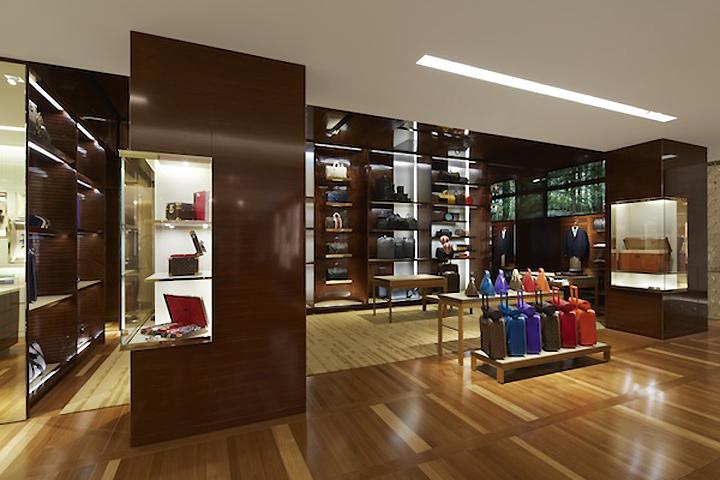 Louis Vuitton München by Peter Marino, Munich