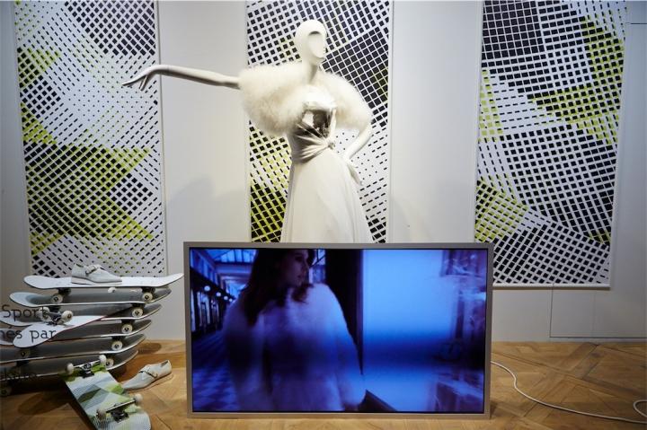 GalerieLaFayette, Paris, Mai 2013