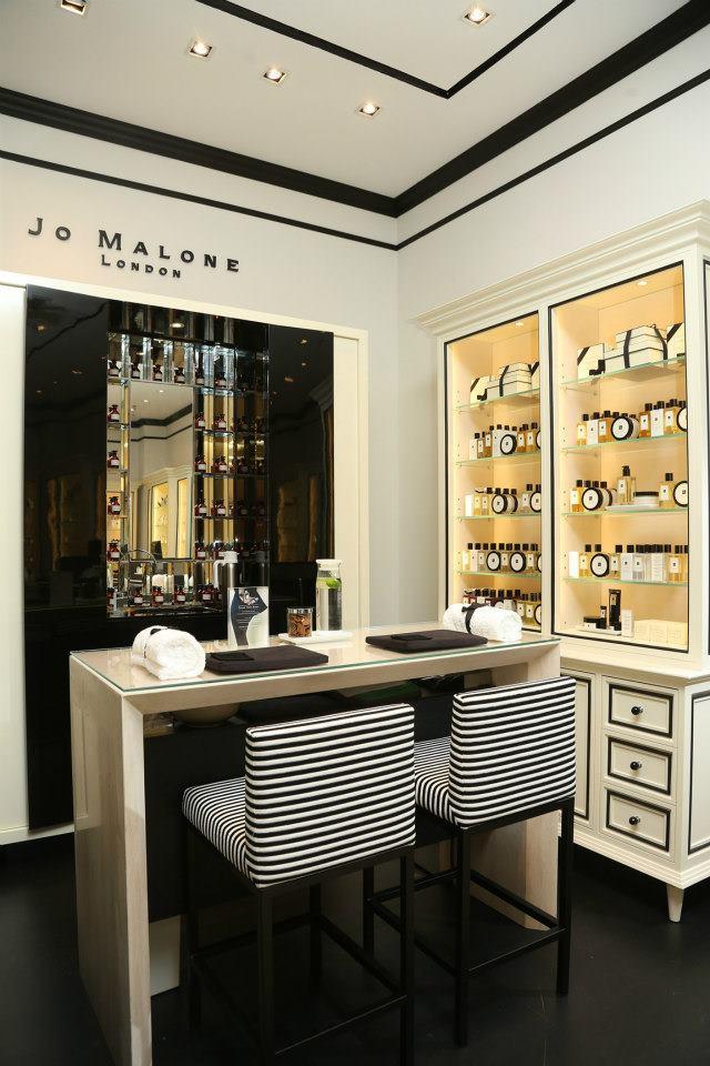 Jo Malone London in Kuala Lumpur Malaysia