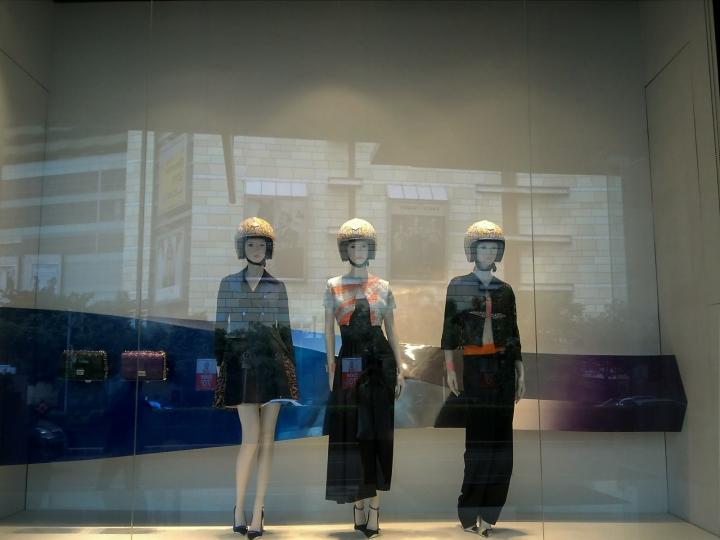 Second Dior boutique in Jakarta