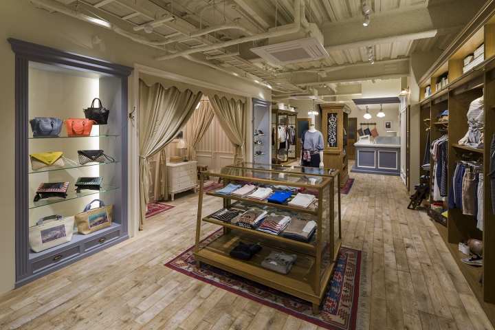 Ciaopanic store by NEXTBASIC DesignWorks