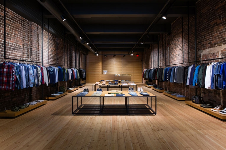 Haven store relocation