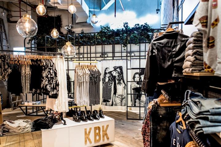 KARIBIK store by PLASMA NODO + KBK