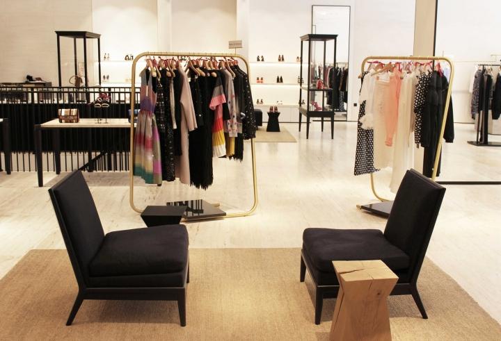 Boutique 1 designed by Caulder Moore