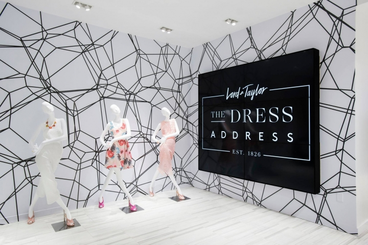 The Dress Address by Lord & Taylor New York